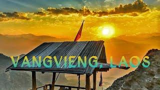 VANG VIENG - LAOS 2019 Tubing and Travel - ວັງວຽງ, ລາວ [วังเวียง - ประเทศลาว]