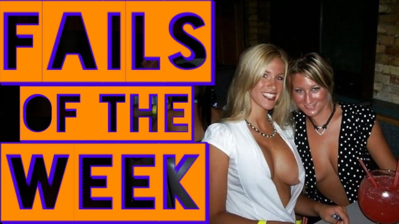 FAILS OF THE WEEK 2017 | Humorous Fail Compilation | Greatest Fail