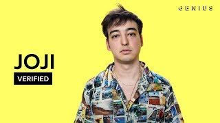 Joji 34 Yeah Right 34 Official Meaning Verified