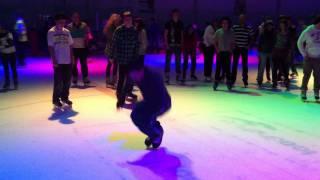 freestyle ice skating ice sheffield on 16212