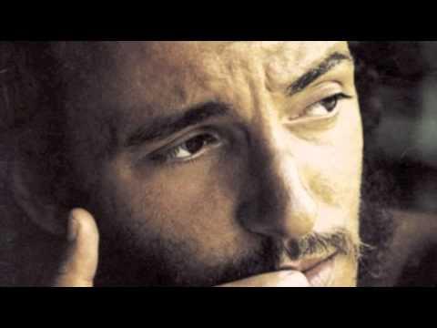 Bruce Springsteen - Rosalita (Album Version)