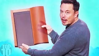 Secrets Elon Musk Doesn't Want You To Know