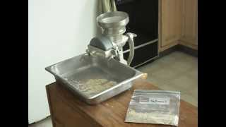 Oatmeal Recipe (Irish, or steel cut  oat groats)