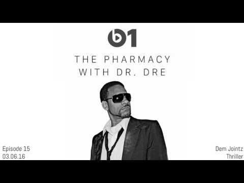 Dr. Dre - The Pharmacy on Beats 1 Dem...