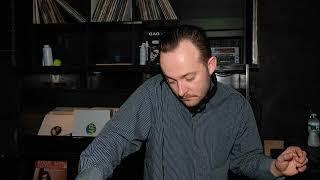 Craig Richards Kiss 100 mix Late Night Sessions 10-10-2001