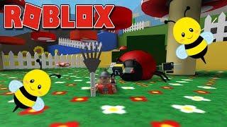 Roblox - SIMULADOR DE ENXAME DE ABELHAS ( Bee Swarm Simulator )