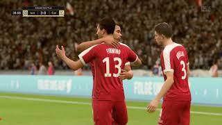 FIFA 18 FUT firmino