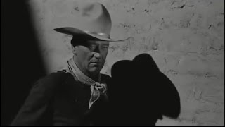The Man Who Shot Liberty Valance (1962) ~ Music Video