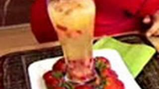 Ponche De Frutas...receta