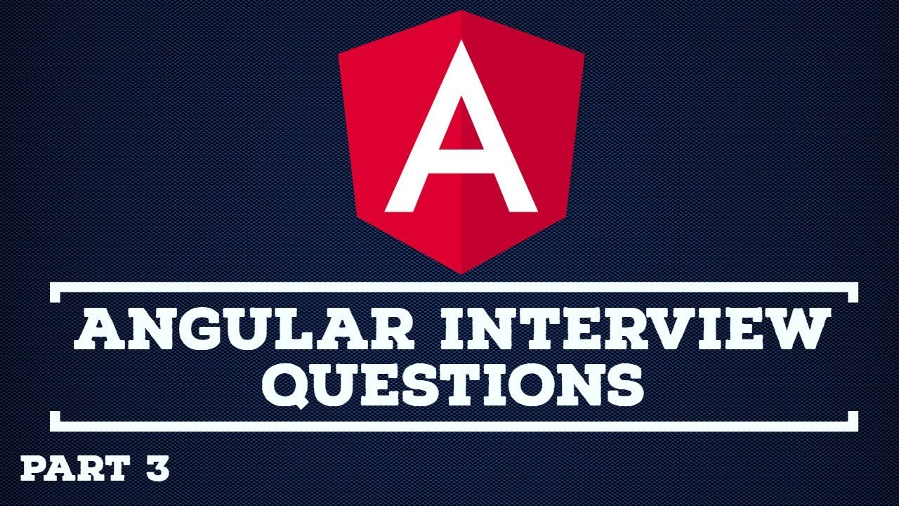 angular interview questions template input vs template reference