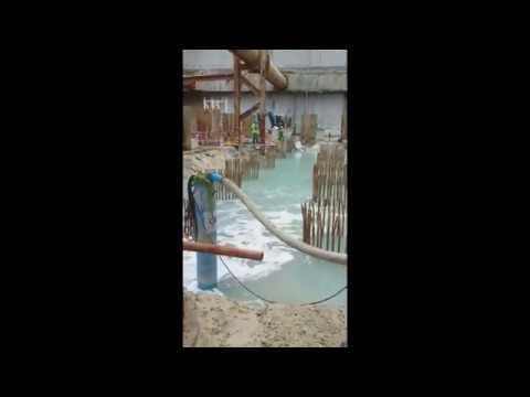 Grindex - Submersible Dewatering Pump