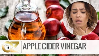 Surprising Ways to Use Apple Cider Vinegar