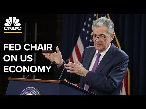 Fed Chair Jerome