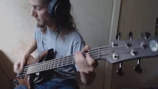 Annihilator - Refresh The Demon [Bass Cover]