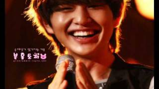 [Audio] 090914 SHINee Onew - Forever More