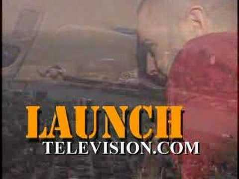 Launch Television Base Jumping Reality