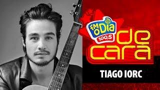 Tiago Iorc De Cara na FM O Dia
