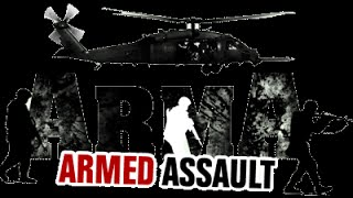 """Let's Play ArmA: Armed Assault """"Gold"""" Part 1"""
