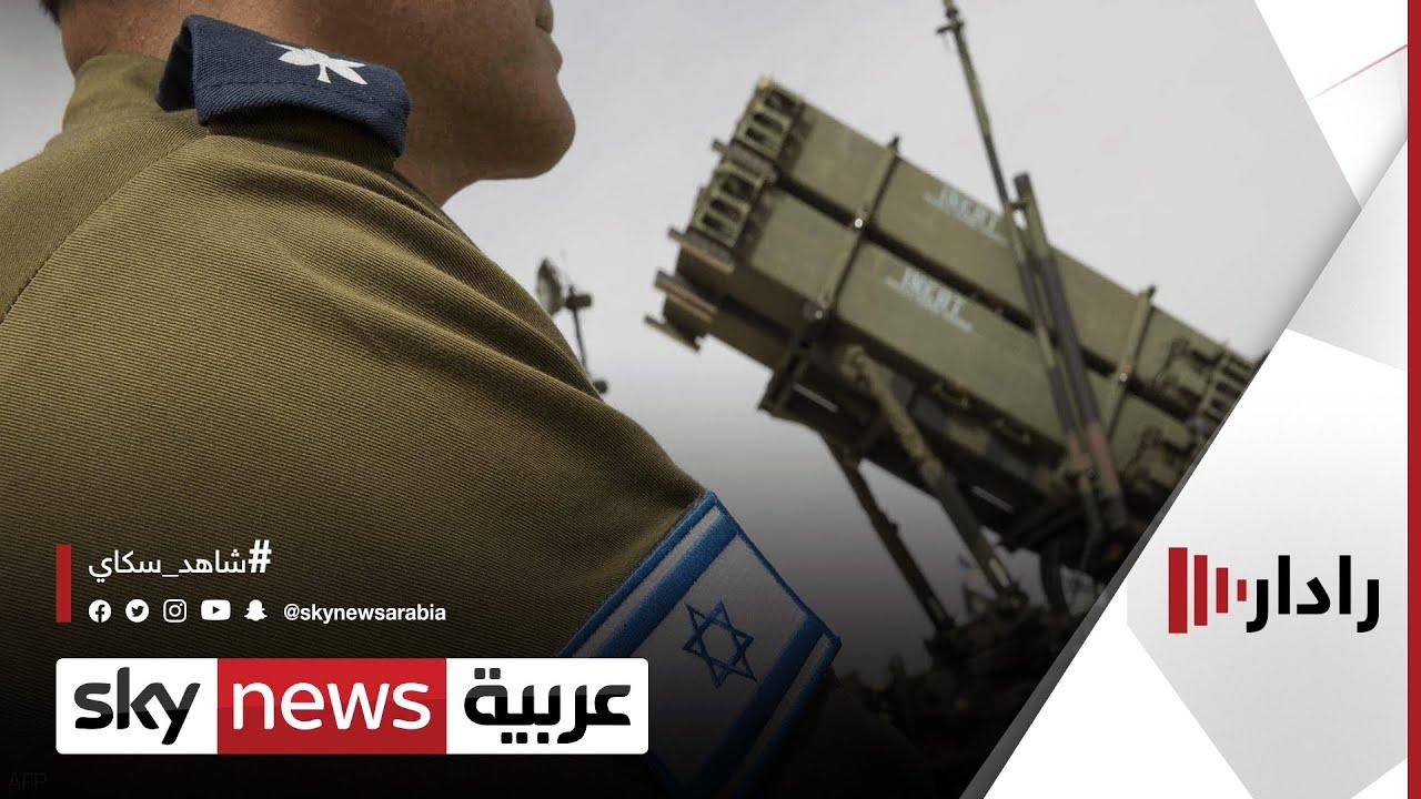 غانتس: مستعدون لتوجيه ضربة عسكرية ضد طهران | #رادار  - نشر قبل 14 دقيقة
