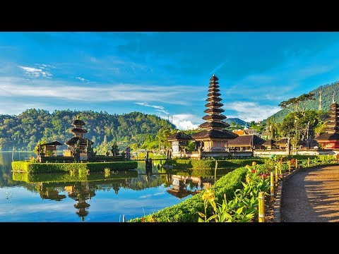 Places to Visit at Bali - Experience of Exotic Baliness