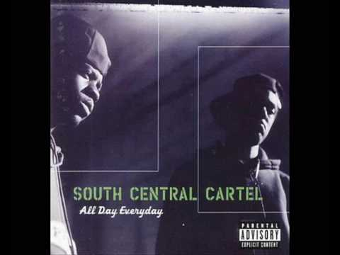 South Central Cartel - I'm A Rider