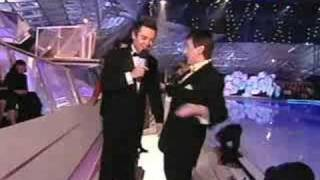 Defrosted Nicky & Stephen do Bolero!!! Dancing on Ice