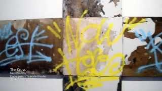 中島晴矢個展「上下・左右・いまここ」【Haruya Nakajima Solo Exhibition】