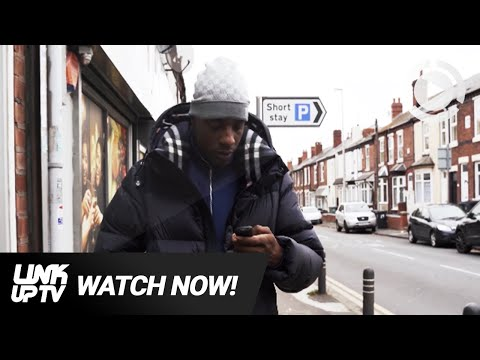 Flama - The Message/ Tug Of War [Music Video] | Link Up TV