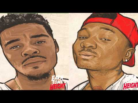 Yung Incredible x Langston - Tequila & Moet [ Full Mixtape ] 2015