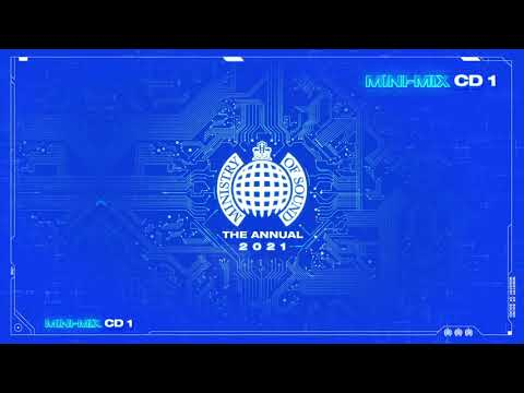 The Annual 2021 CD 1 Mini-Mix | Ministry Of Sound