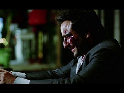 Saif hurts himself for Deepika | Love Aaj Kal