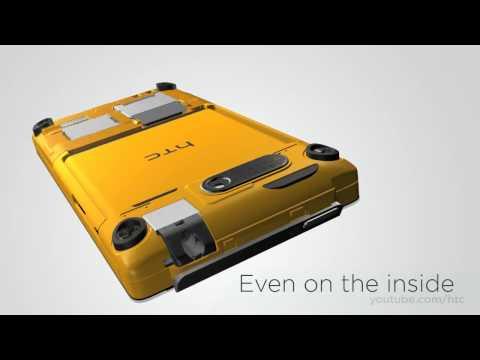 """Das Neue """"HTC HD Mini"""" in HD!"""