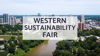 Western Sustainability Fair