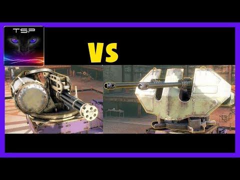 Crossout #238 ► Reaper vs Cyclone vs Aspect WEAPON TESTING