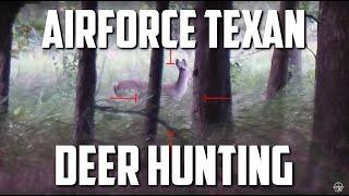 Airforce Airguns Texan .45 Big Bore - Early Antlerless Deer Season Hunt