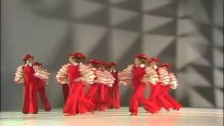 Fernsehballett - Big Jump 1973