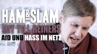 HAM & SLAM #2 – Gast: Till Reiners