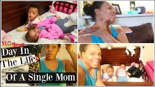 Im About To Be Petty Today | Im Doing This For Me.| Day In The Life Of A Single Mom|  Vlogmas Day 15