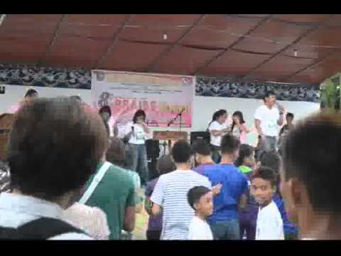 ROG Music Ministry@8th Praise Festival(55th Araw ng Lanao del Norte)