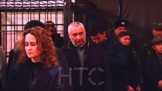 Близится завершение громкого судебного процесса по апрельским событиям