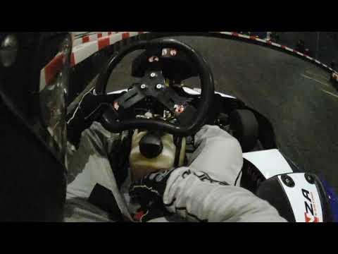 Лучший картинг в СПб. Картодром Monza Karting 14.12.2019