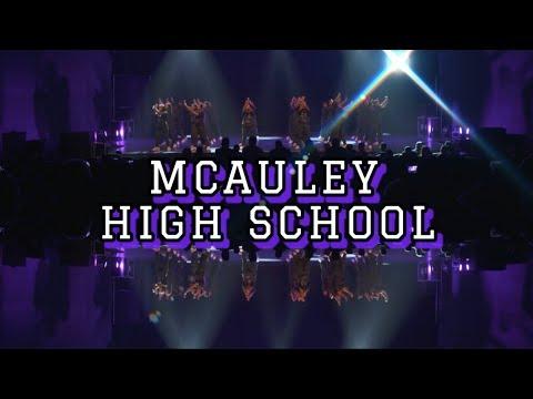 McAuley High School ENDURANCE 2019