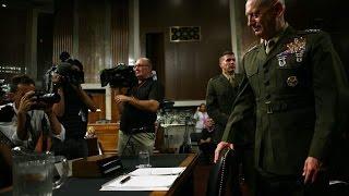 وزير الدفاع الأمريكي جيمس ماتيس .. شعبية واسعة في البنتاغون ومعارض للاتفاق النووي