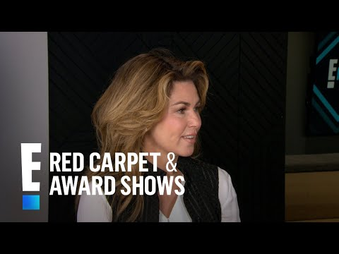 Shania Twain on Lyme Disease Affecting Her Vocal Chords | E! Live from the Red Carpet