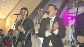SABOR MACACO - Flamenquito cubano