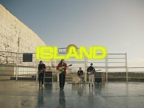 """Octopus"" - ISLAND"