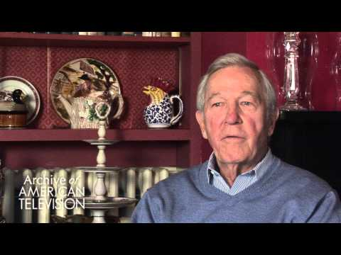 Roger Mudd discusses covering the assassination of Robert F. Kennedy - EMMYTVLEGENDS.ORG