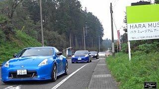 Z Project Tokyo '15/09 伊香保グリーン牧場