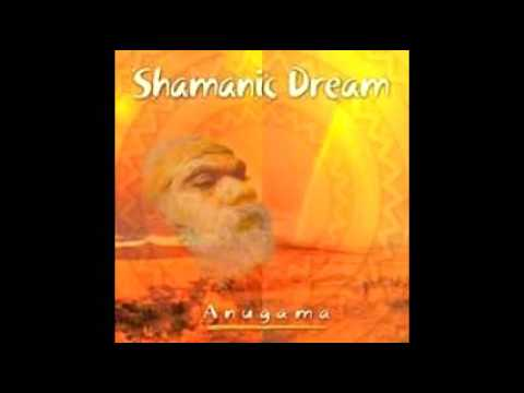 Shamanic Dream by Anugama - Demo 95 kbps Audio