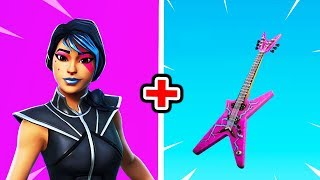 The 10 Best Fortnite Skin Combinations in Season 10! | Top Skin Combi! - Fortnite Battle Royale